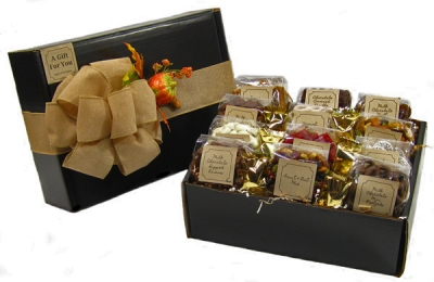 Good Time Box Kits ..... A Box Full of Treats For Fall