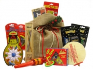 Holiday Surprise Sacks - Old Time Toys - 20% OFF