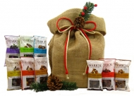 Holiday Surprise Sacks - Marich Chocolates Assortment