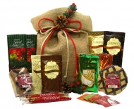 Holiday Surprise Sacks - Warm Beverage Assortment