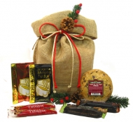 Holiday Surprise Sacks - Fireside Coffee Break